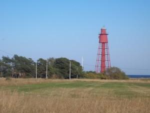 besonderer Leuchtturm