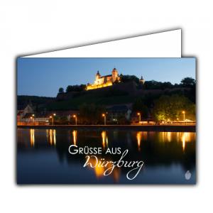 Burg Würzburg