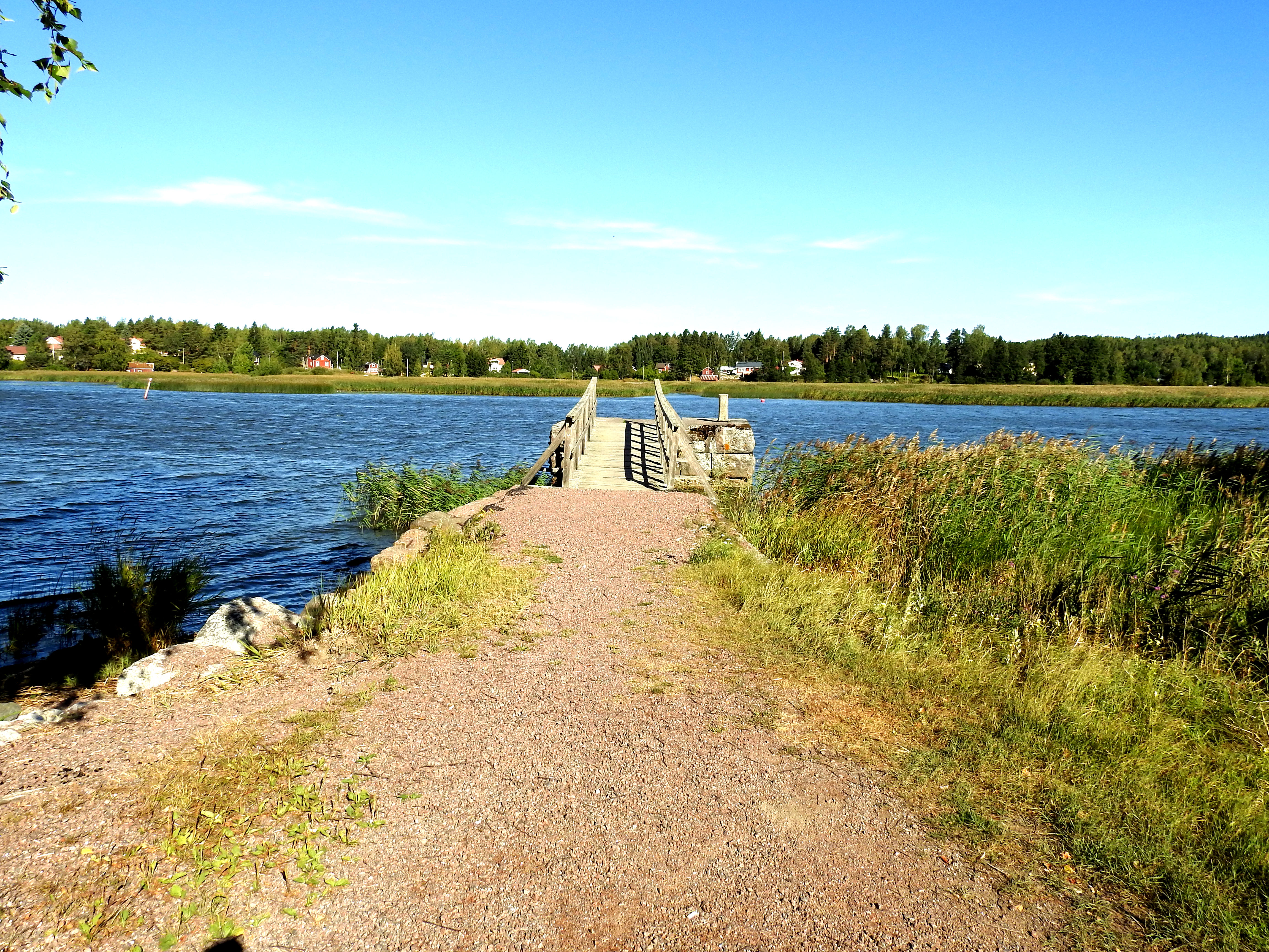 Sikosaari Porvoo